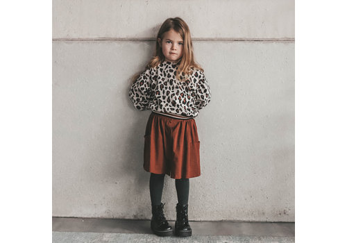 Your Wishes Your wishes - Brune sweater Leo