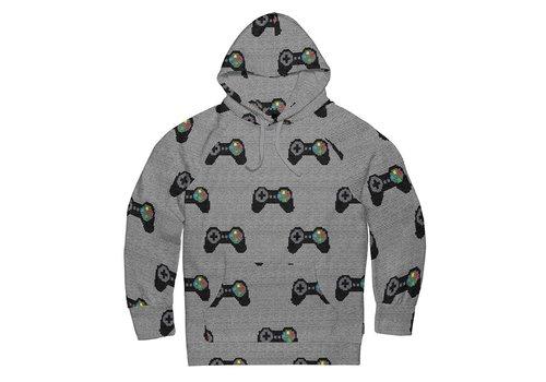 Snurk Snurk - Game night hoodie kids