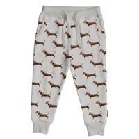 Snurk - James grey pants kids