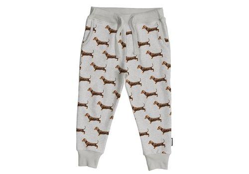 Snurk Snurk - James grey pants kids