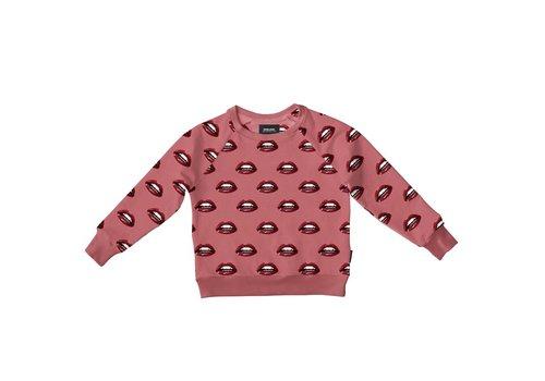 Snurk Snurk - Kiss kiss sweater kids