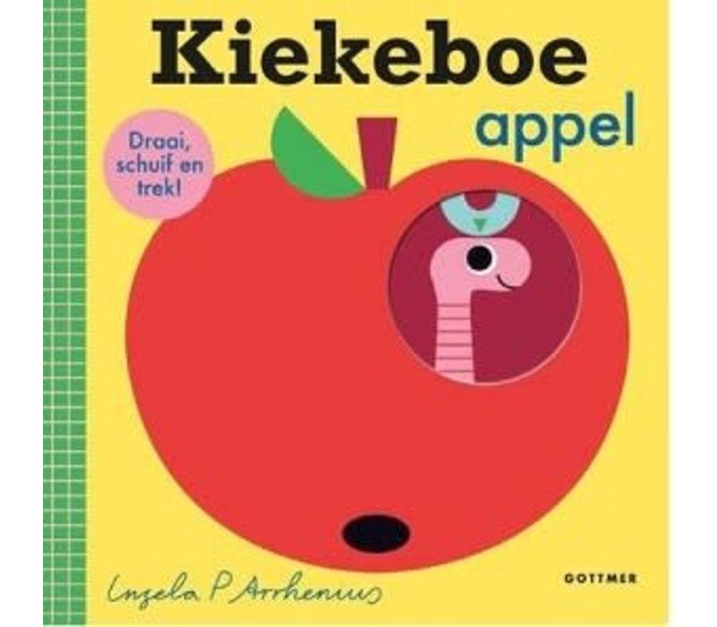 Boek - Kiekebo Appel