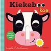 Boek - Kiekebo Koe