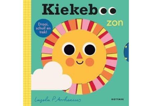 Boeken Boek - Kiekeboe Zon