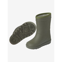Enfant - Thermo boot Dusty Olive 9830
