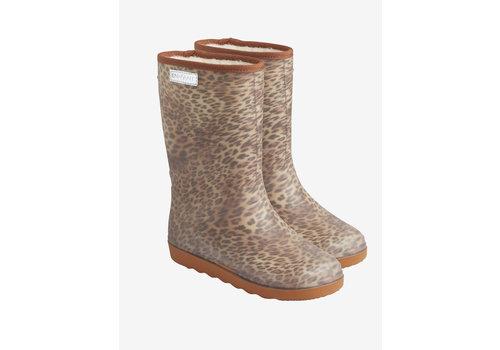 Enfant Enfant - Thermo boot Sand Leopard 2145