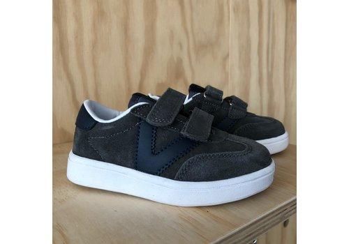 Victoria Victoria - Sneakers gris