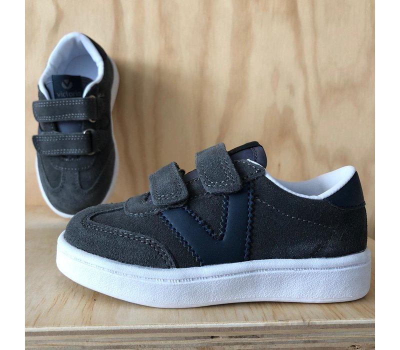 Victoria - Sneakers gris