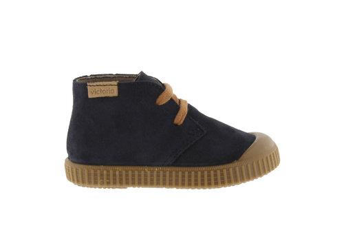 Victoria Victoria - Sneakers marino