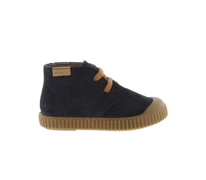 Victoria - Sneakers marino
