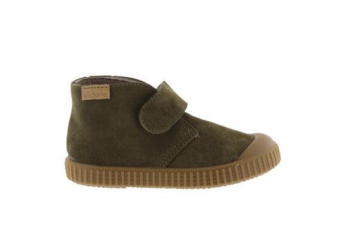 Victoria Victoria - Sneakers kaki