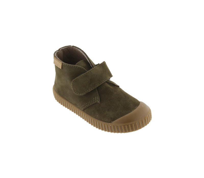 Victoria - Sneakers kaki
