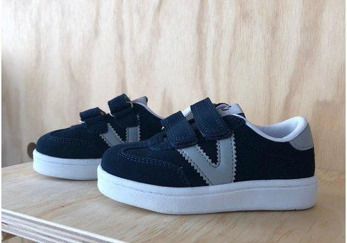Victoria Victoria - Sneakers marino 1118100