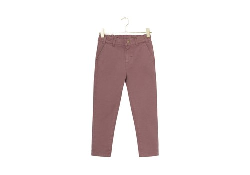A Monday A Monday - Marco pants rose taupe