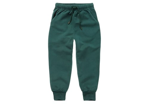 Mingo Mingo - Sweat Pants Deep Emerald