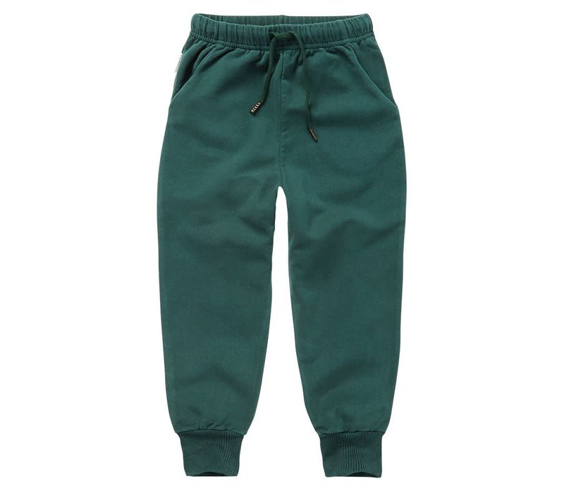 Mingo - Sweat Pants Deep Emerald
