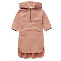 Mingo - Sweat Dress Chocolate Milk