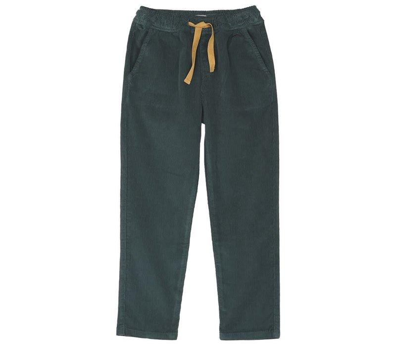 Emile et ida - Pantalon foret