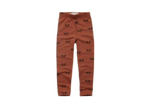Sproet & Sprout Sproet & Sprout - Legging badger print