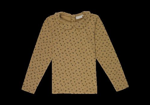Blossom kids Blossom kids - Peterpan long sleeve shirt Grand Confetti