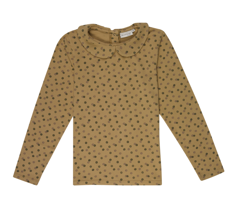 Blossom kids - Peterpan long sleeve shirt Grand Confetti