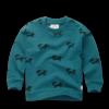 Sproet & Sprout Sproet & Sprout - Sweatshirt fox print
