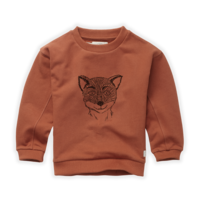 Sproet & Sprout - Sweatshirt mr. fox