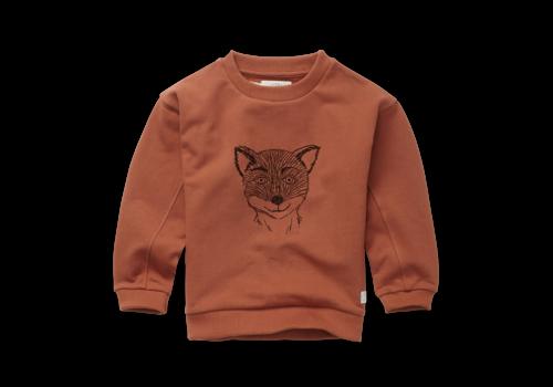 Sproet & Sprout Sproet & Sprout - Sweatshirt mr. fox