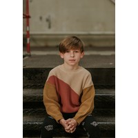 Sproet & Sprout - Sweater colour block