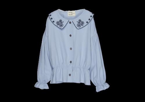 Wander & Wonder Wander&Wonder - Minnie blouse rain
