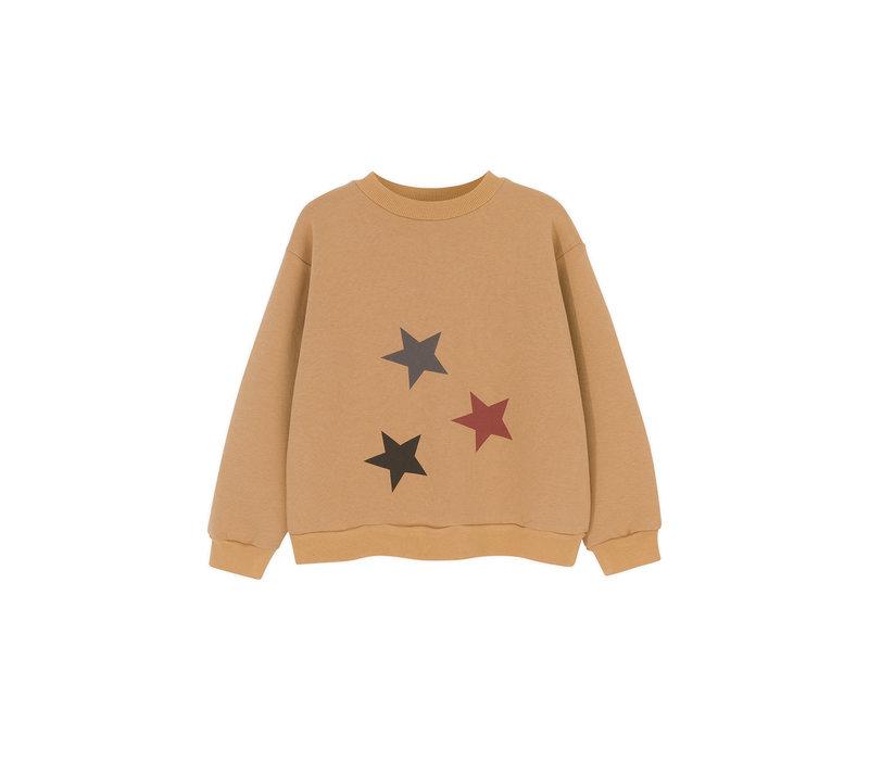 Kids on the moon - Stars sweatshirt