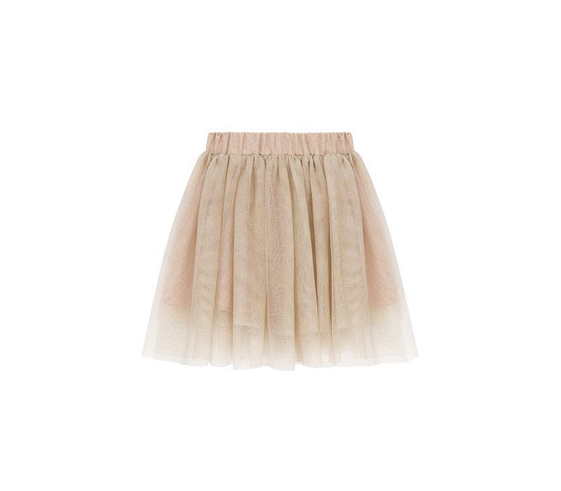 Kids on the moon - Twinkle skirt beige