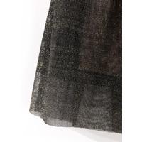 Kids on the moon - Twinkle skirt black
