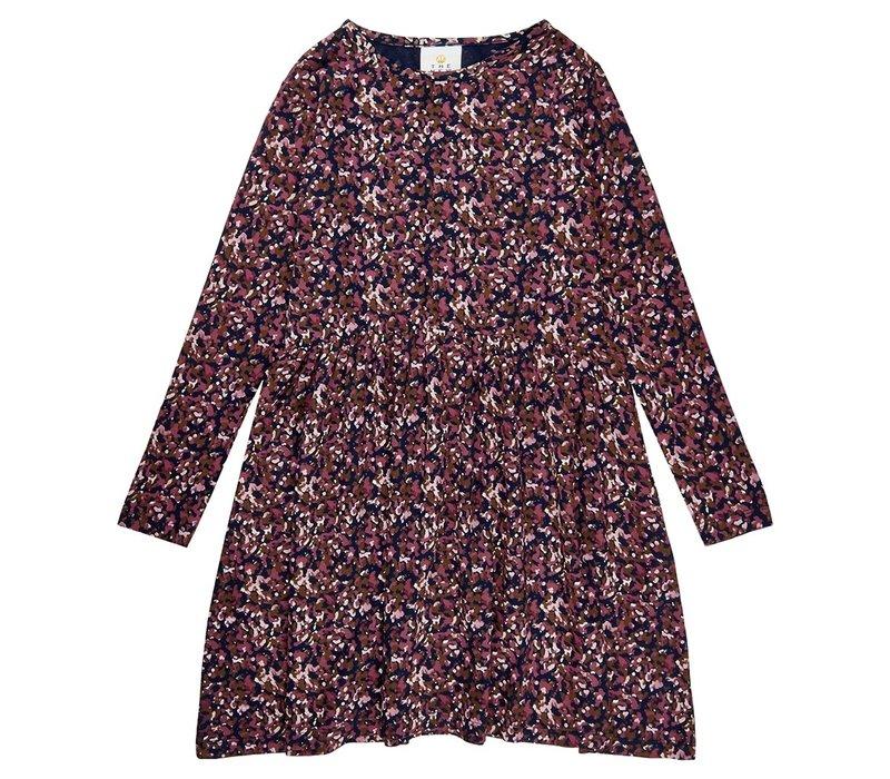 The New - Vicks Longsleeve dress