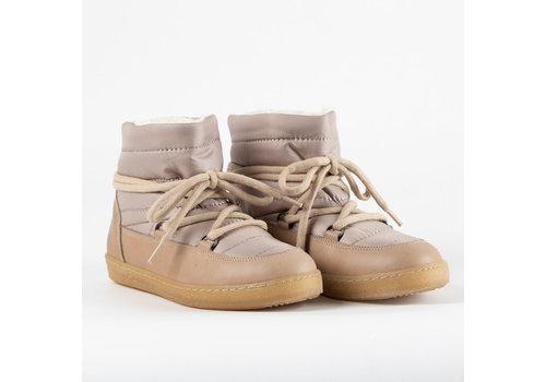 LMDI LMDI - Boots Avellano Taupe