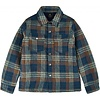 The New The New - Vigs quilted shirt toffee