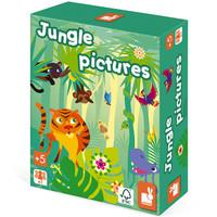Janod - Jungle Foto!