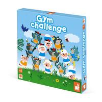 Janod - Gym Challenge