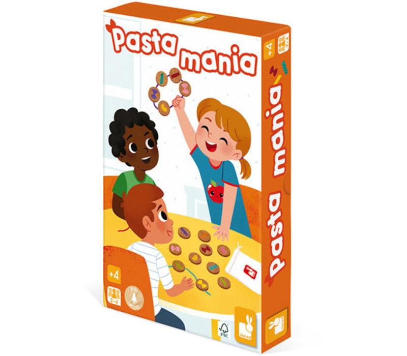 Janod - Pasta Mania