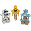 janod Janod - Brico'kids Robot set