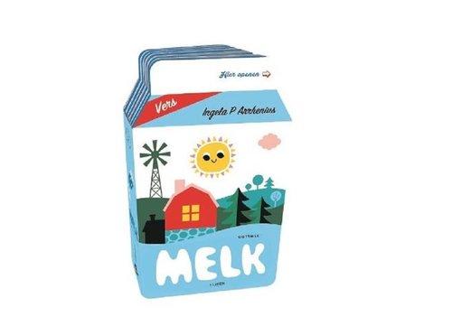 Boek - Het winkeltje van Ingela Melk