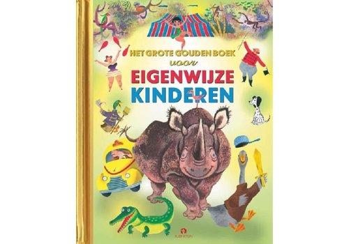 Boeken Boek - Het Goudenboek voor Eigenwijze kinderen