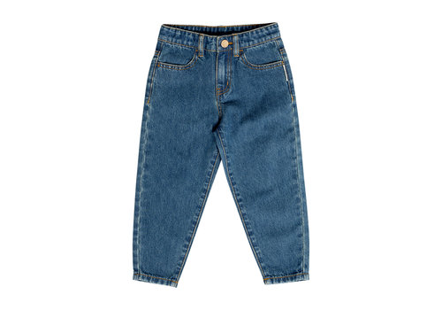Maed For mini Maed for mini - Jeans baggy bull