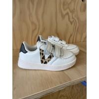 Victoria - Sneakers leopardo
