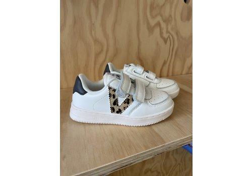 Victoria Victoria - Sneakers leopardo
