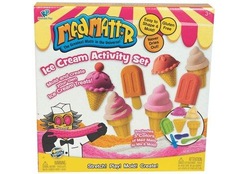 MadMattr MadMattr - Ice Cream activity set