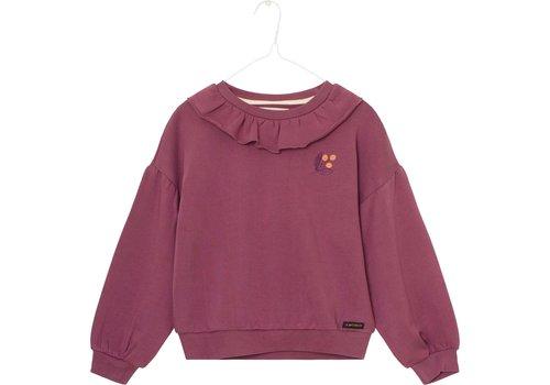 A Monday A Monday - Viola sweater rose taupe
