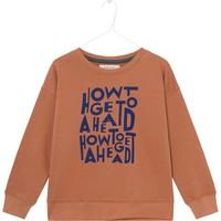 A Monday - Ziggy sweater sugar almond