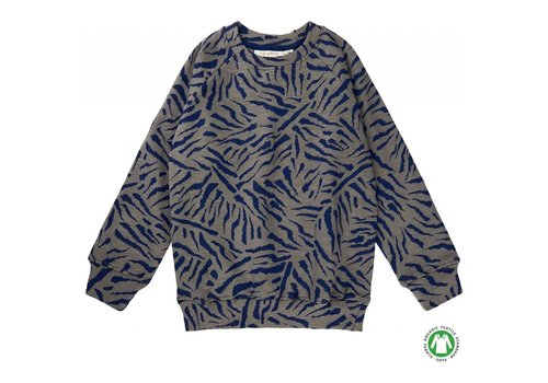 Soft Gallery Soft gallery - Izeb Chaz sweatshirt Brushed Nickel