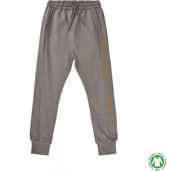 Soft gallery - Iwol Jules pants Brushed Nickel